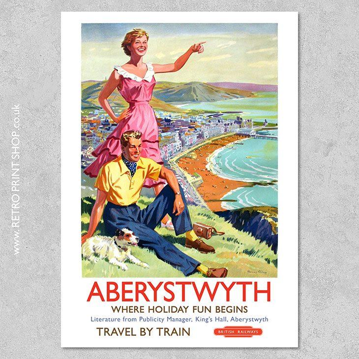 Aberystwyth Poster 2