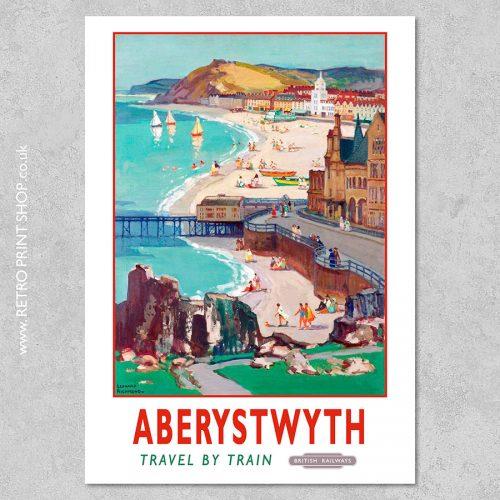 Aberystwyth Poster 3