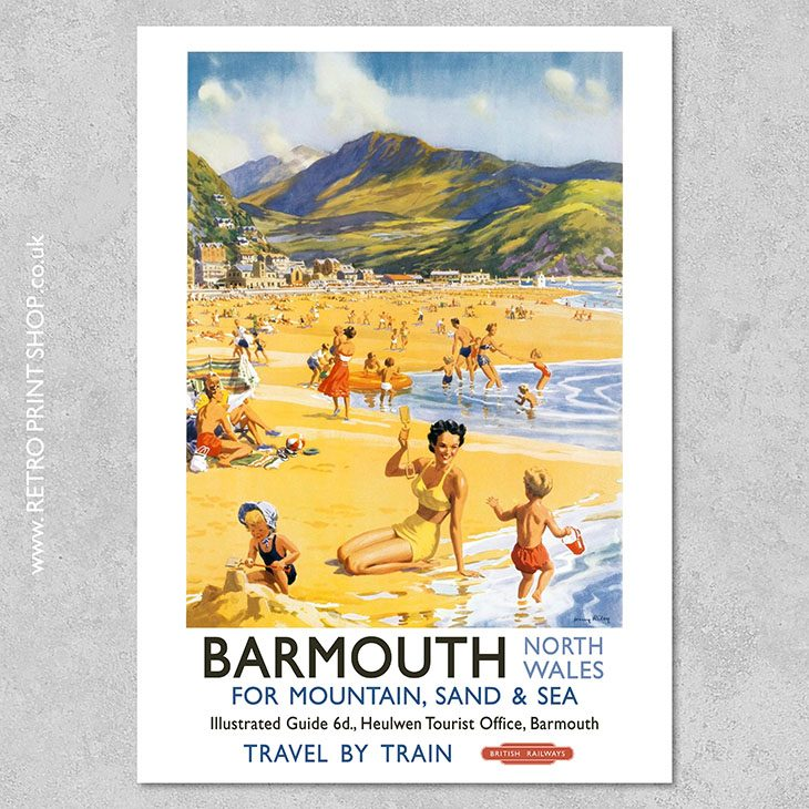 Barmouth Poster 2