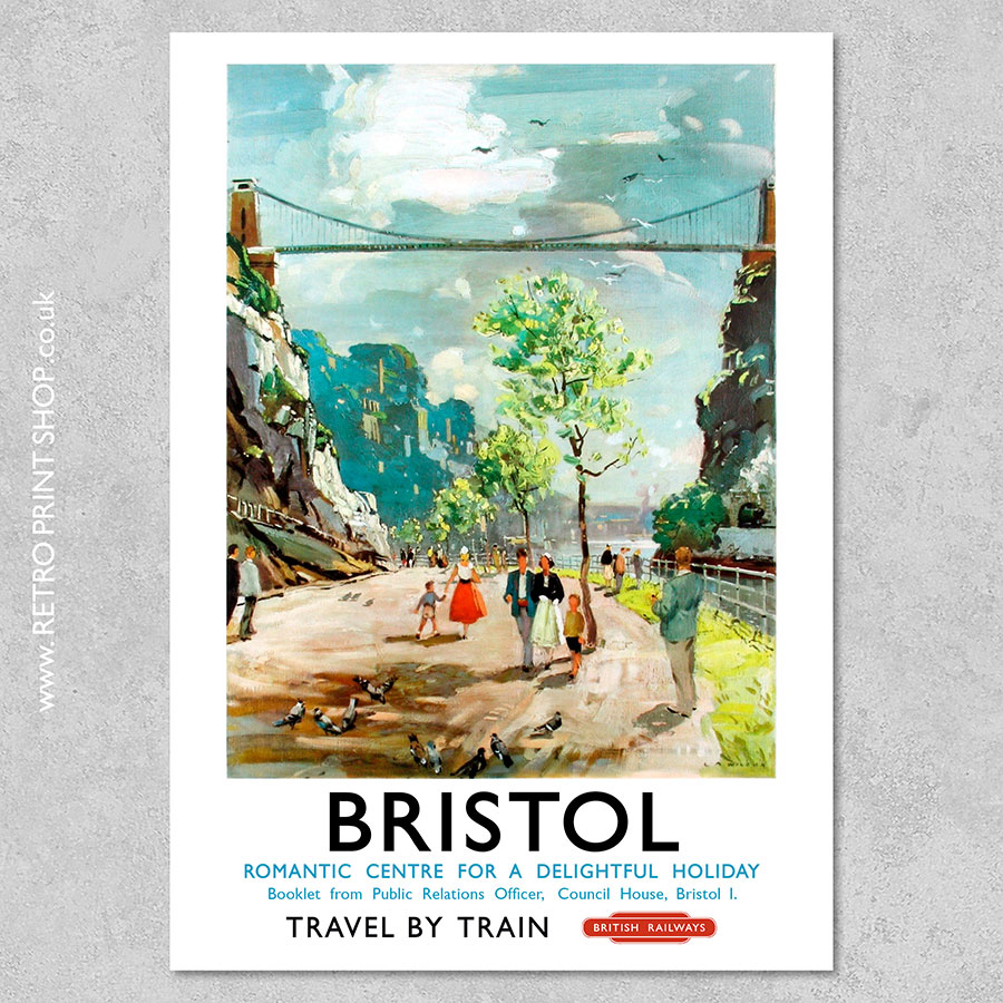 Bristol Poster 3