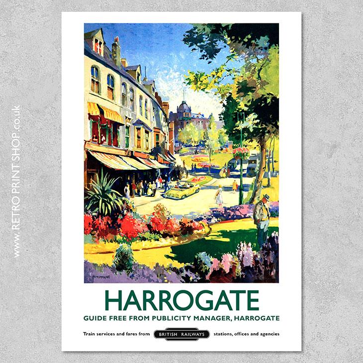 Harrogate Poster 2