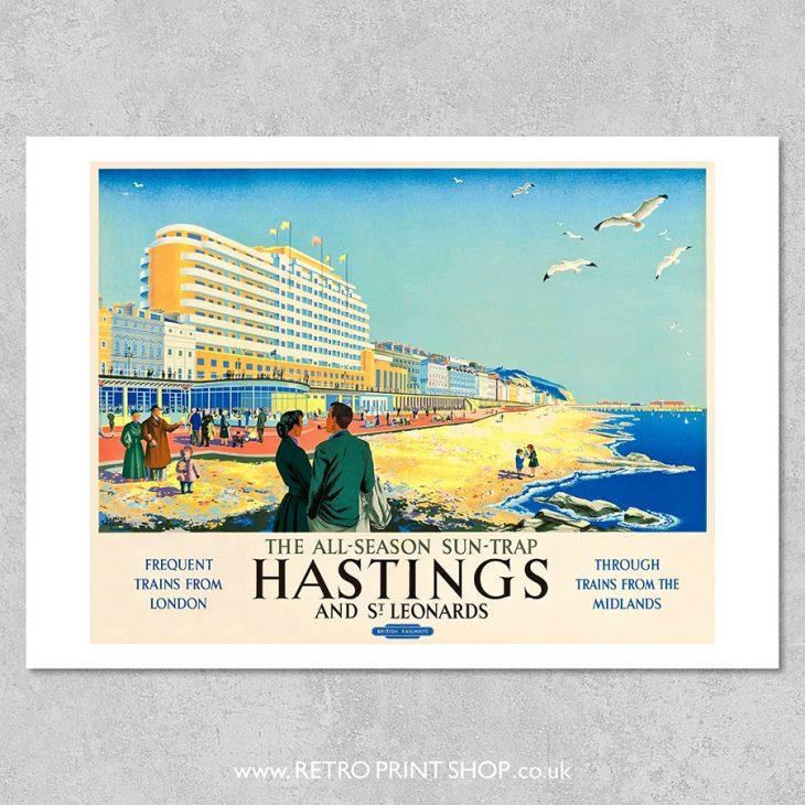 Hastings Poster 6