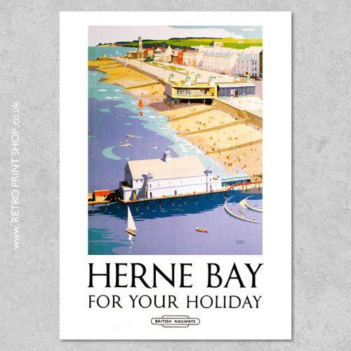 Herne Bay Poster 2