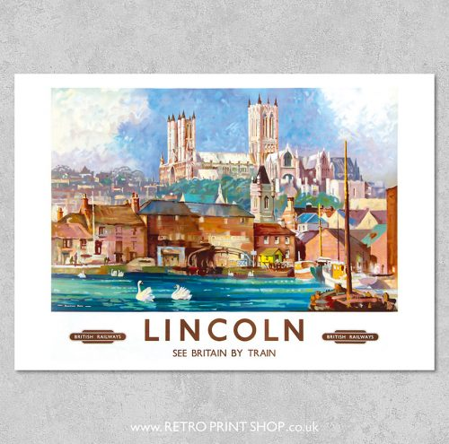 Lincoln Poster 2