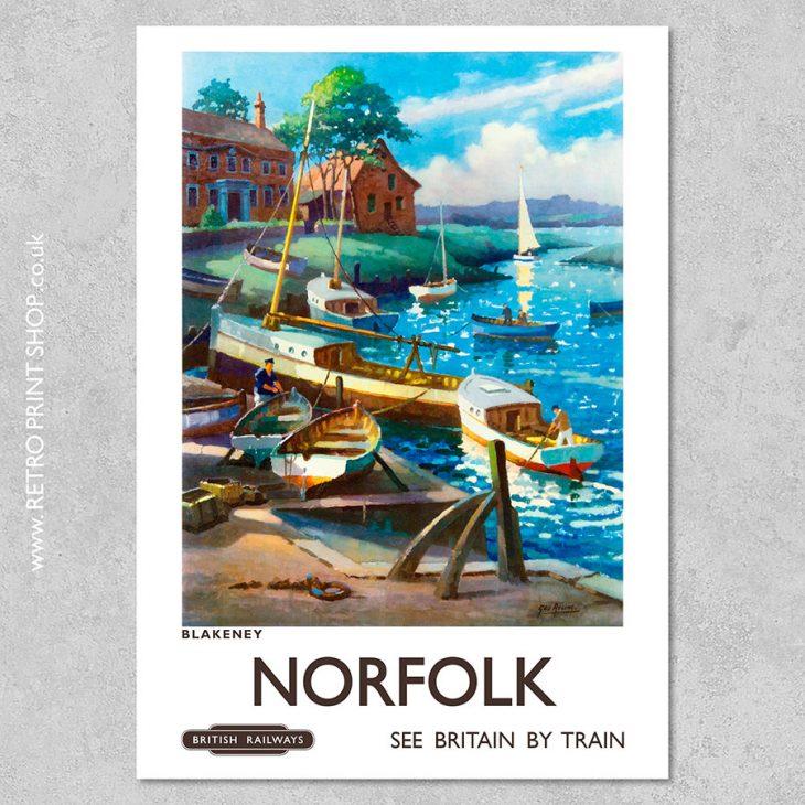 Norfolk Blakeney