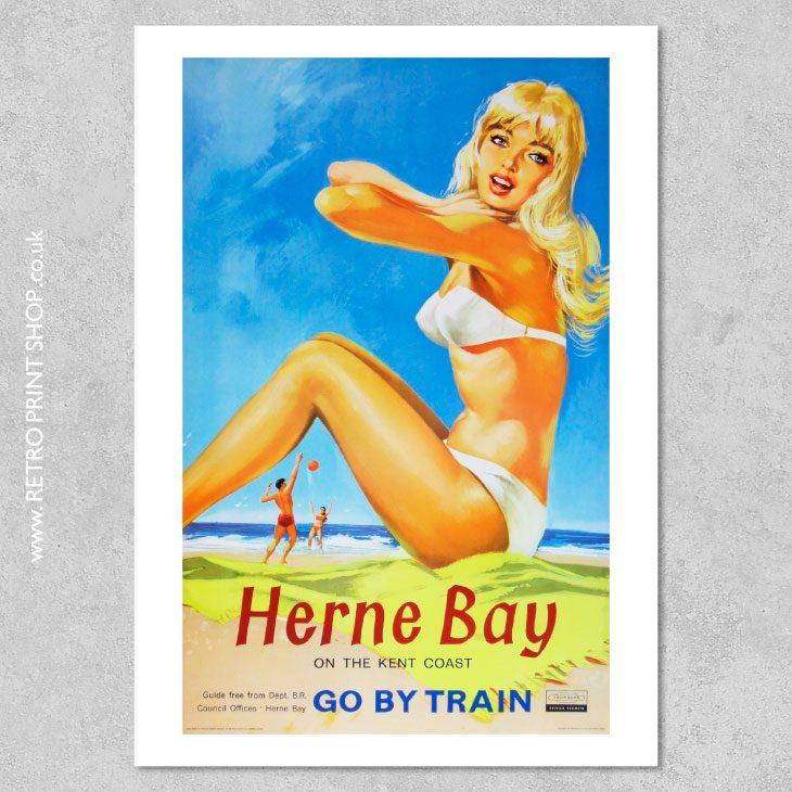 Herne Bay Poster