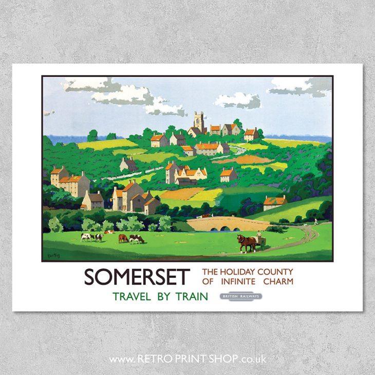 Somerset Poster 2