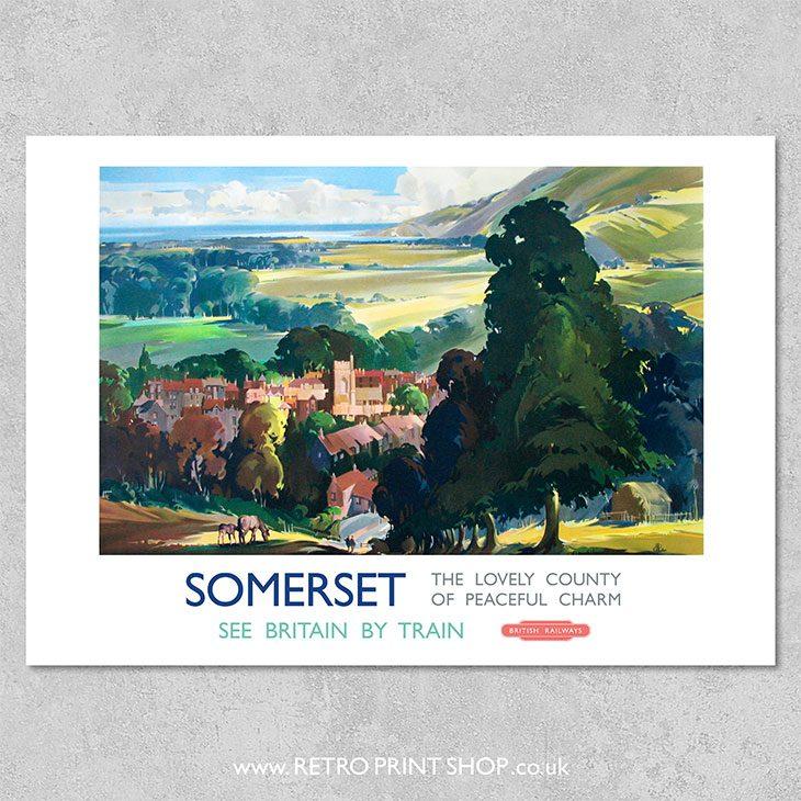 Somerset Poster 3