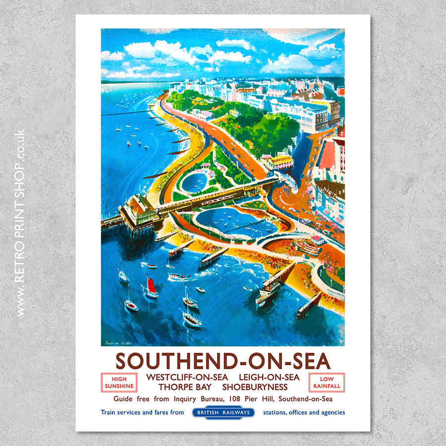 Southend Poster 3