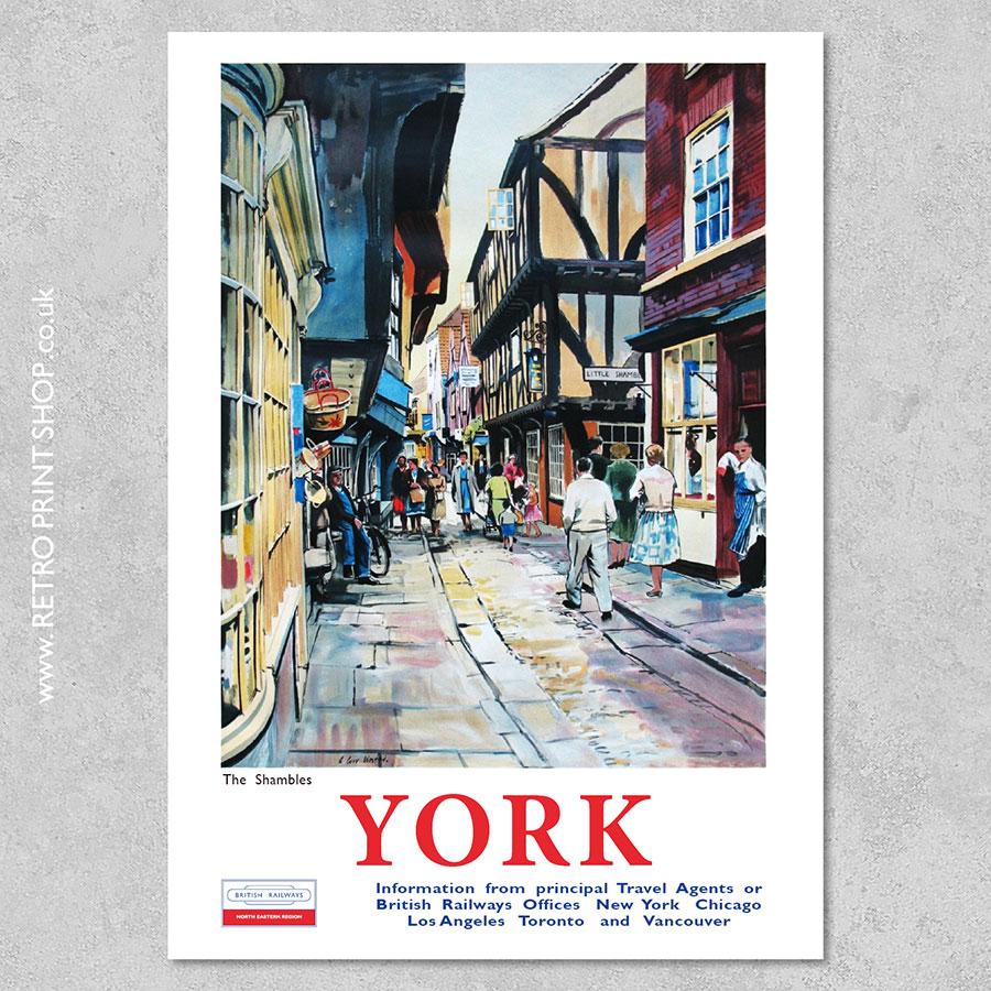 BR York Poster 2