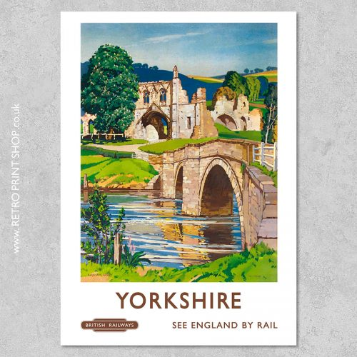 Yorkshire Poster 3