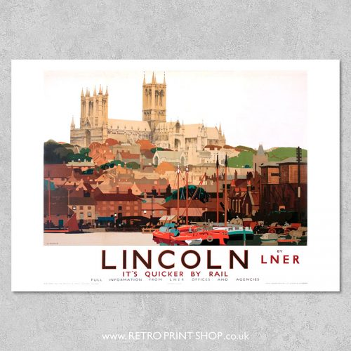 LNER Poster 2