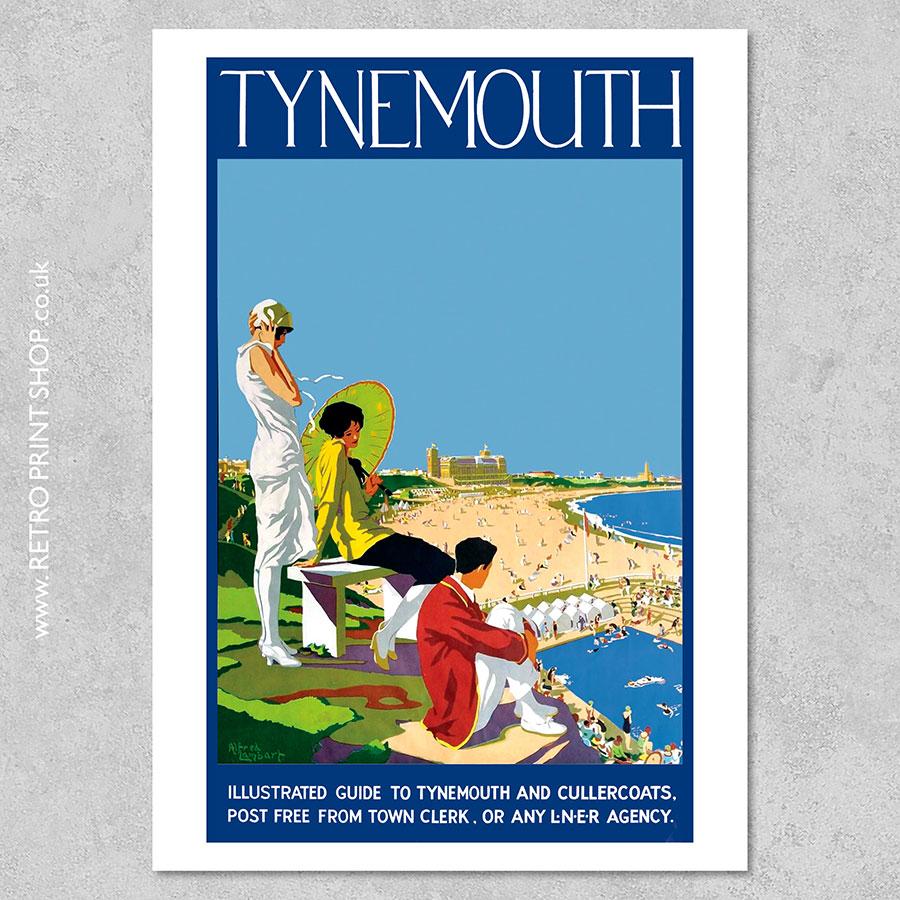 LNER Tynemouth