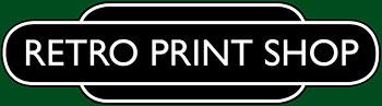 Retro Print Shop