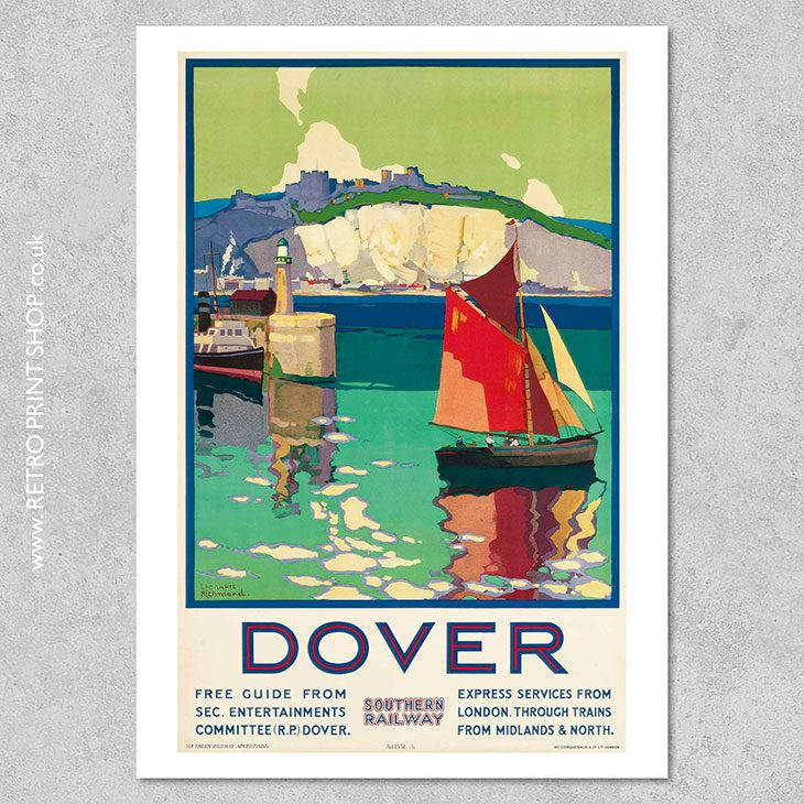 Dover Poster