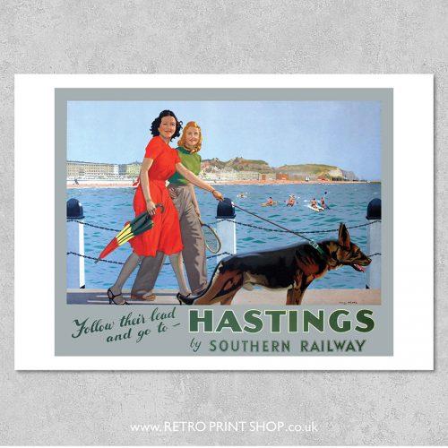 Hastings Poster 3